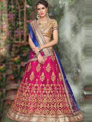 Latest Wedding Lehenga Choli Online